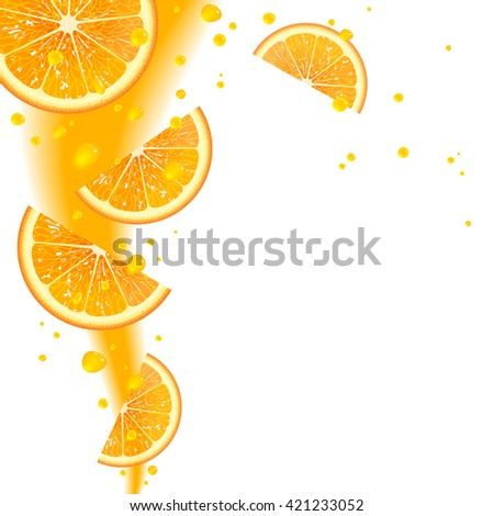 fruit juice splash stock vectors images amp vector art