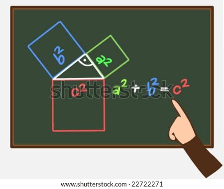 Pythagorean Quadratic