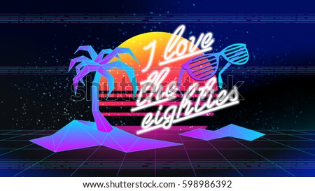 80s Design 80s stock images, royalty-free images & vectors | shutterstock