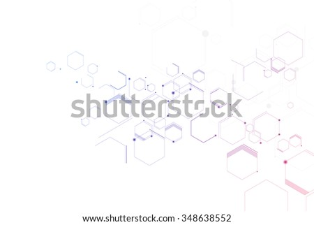 Technology abstract futuristic circuit high vector design
