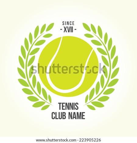 Tennis Logos  Tennis Logo Maker  BrandCrowd