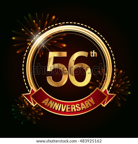 Anniversary Logo Stock Images Royalty Free Images