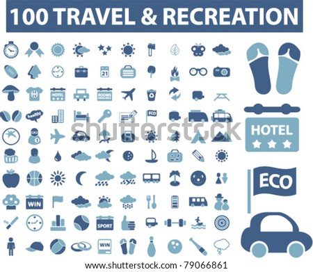 travel, recreation & vacation