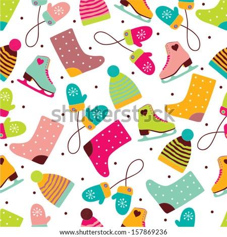 - stock-vector--ute-winter-seamless-pattern-the-vector-seamless-pattern-can-be-used-for-wallpaper-pattern-fills-157869236
