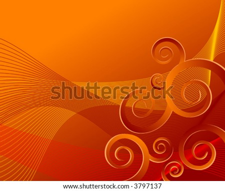 -vector-abstract background