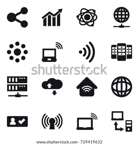 cloud network stock images  royalty