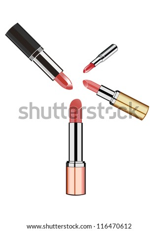 Hair Curling Wand Stock Photo 589985921 Shutterstock