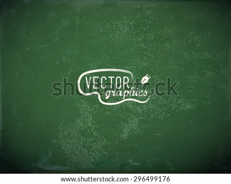 vector texture template for Back to school background, - stock vector