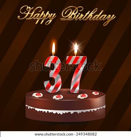 Поздравления с днём рождения 38 лет женщине прикольные