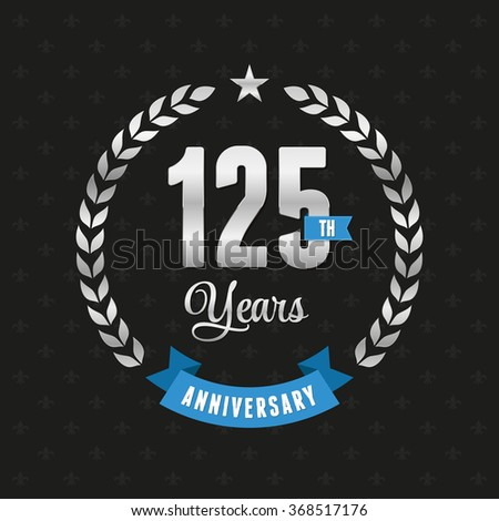 Since 125 Years Stock Images, Royalty-Free Images ...