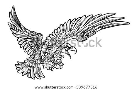 american eagle stock images royalty free images vectors shutterstock. Black Bedroom Furniture Sets. Home Design Ideas