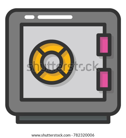 Lockbox Stock Images Royalty Free Images Amp Vectors