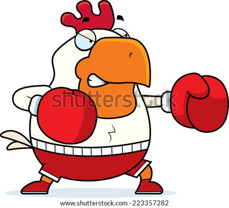 """chicken Fighting"" Stock Photos, Royalty-Free Images ..."