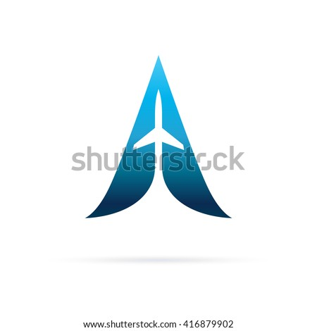 Aviation Logo Stock Images, Royalty-Free Images & Vectors ...