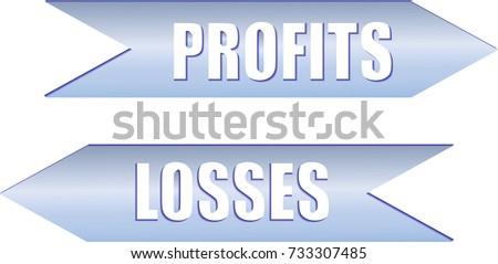 profits and losses