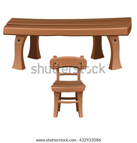 Wood Chair Stock Images, Royalty-Free Images & Vectors | Shutterstock