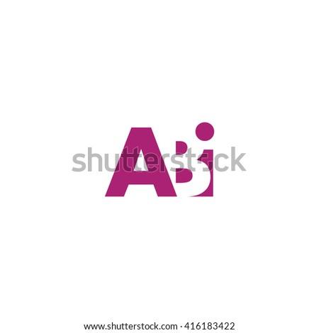 ABI Logo Vector Graphic Brandi...
