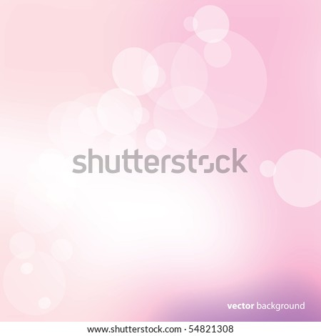 abstarct lights background - stock vector