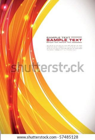 abstract background 17 - stock vector