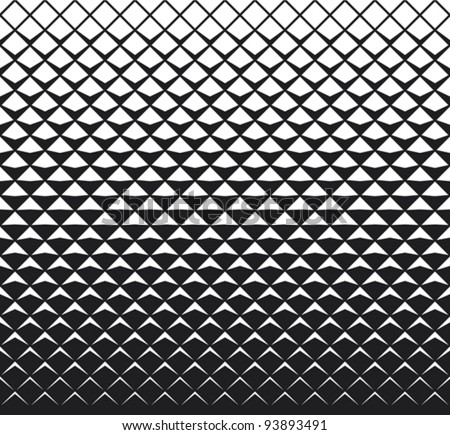 abstract background (abstract pattern) - stock vector