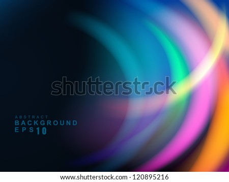 Abstract background. EPS 10. - stock vector