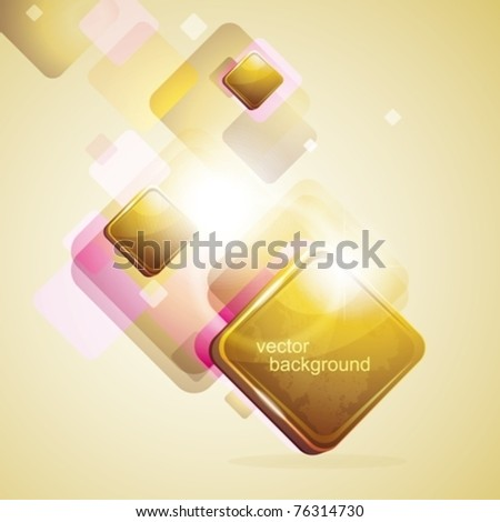 abstract background. eps10 - stock vector