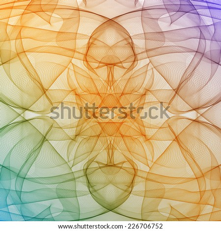 Abstract background. EPS10 vector - stock vector