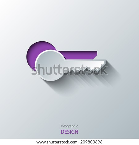 Abstract  background. Eps10 Vector illustration - stock vector