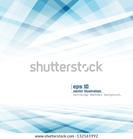 Abstract background. EPS 10 vector illustration. Used opacity mask and transparency layers of background - stock vector