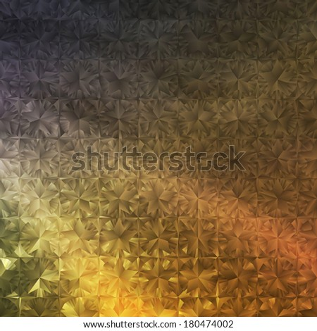 Abstract background for cover, design element, EPS10 - vector graphics.