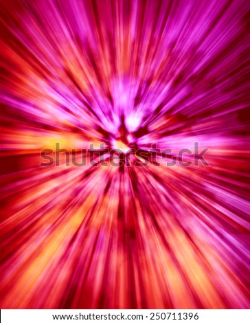 Abstract background for design. Vector illustration. Red color