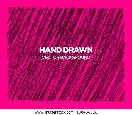 Abstract background. Instant background color change. Vector design. - stock vector