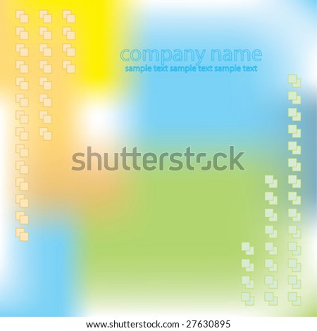 Abstract background of a mesh with space to insert your own text