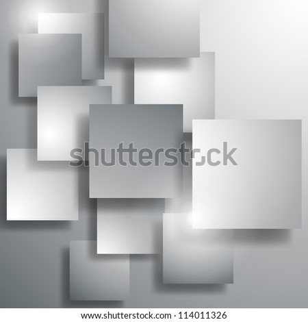 abstract background of squareslue for your text