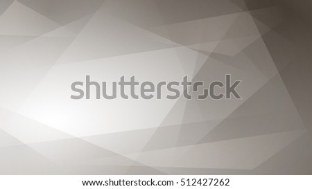 Abstract background of straight lines in gray colors