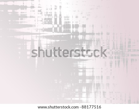 Abstract background texture - vector illustration - stock vector