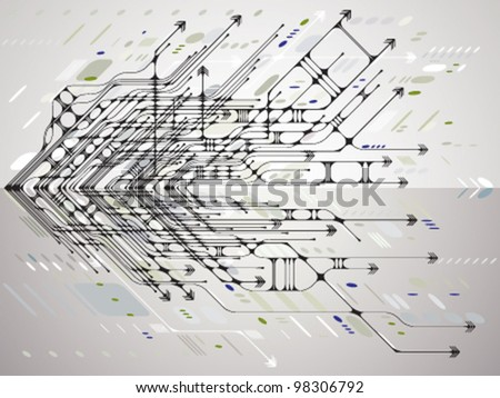 Abstract background � vector.