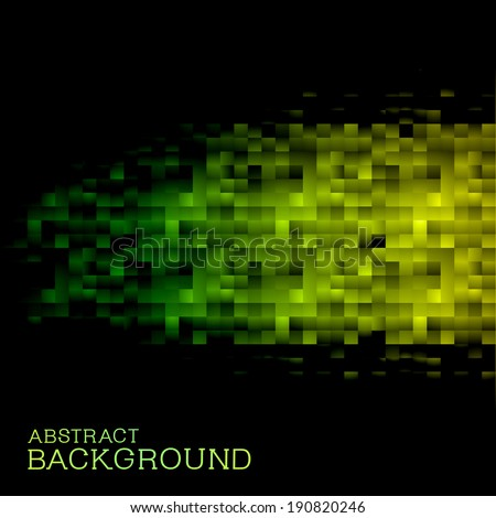 abstract background vector, Eps 10 - stock vector
