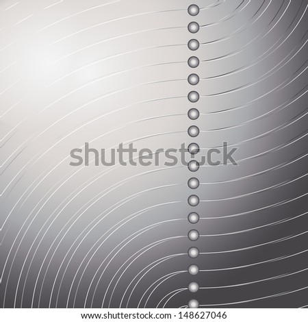 Abstract Background - Vector Illustration, Graphic Design Useful For Your Design - stock vector