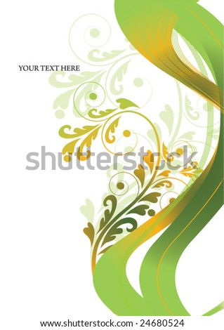 abstract background with space for your text. vector illustration