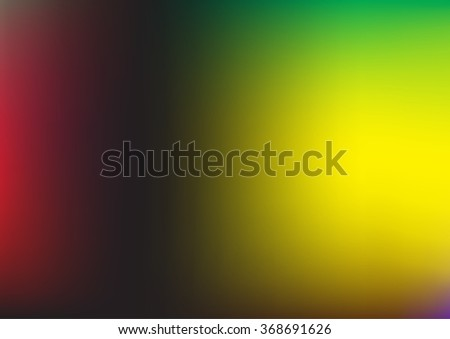 Abstract background yellow color