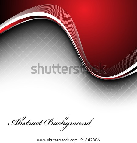 Abstract backgrounds. Vector illustration. Clip-art - stock vector
