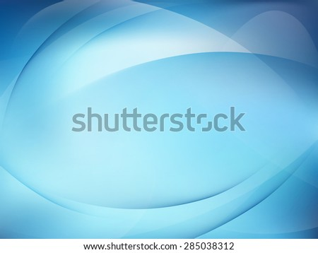 Abstract Blue Background Texture. EPS 10 vector file included - stock vector