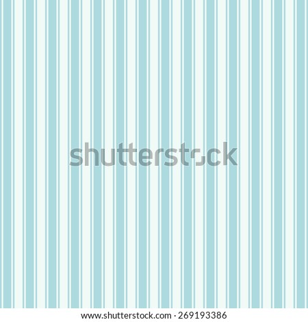 Abstract blue striped pattern background.  - stock vector