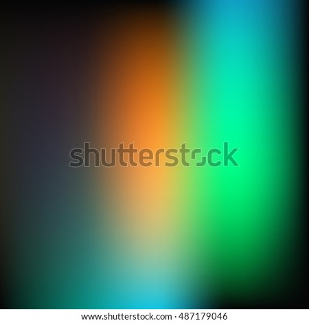 Abstract blur background, colorful background, blurred, wallpaper of Artistic for your design