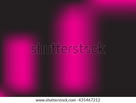 abstract blur background with pink