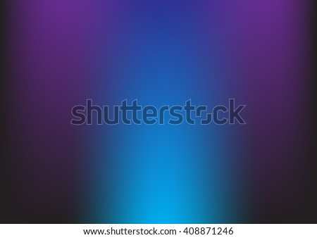 Abstract blurred background with neon pleasant colors,abstract multicolor background, smooth gradient texture color, glowing website pattern, banner header or sidebar graphic art image - stock vector