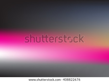 Abstract blurred background with neon pleasant colors,abstract white pink background, smooth gradient texture color, glowing website pattern, banner header or sidebar graphic art image