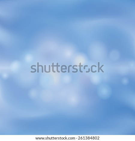 Abstract burred background. Website pattern. - stock vector