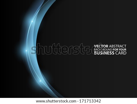 Abstract business background - vector